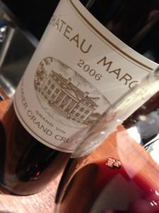 【赤】Ch. Margaux 2006