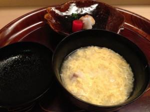 【ご飯物】河豚雑炊