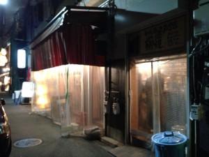 千代酒造直営店 櫛羅
