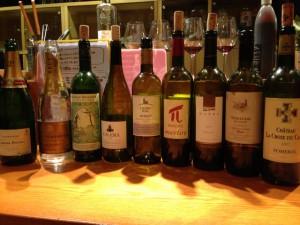 飲んだワイン20130323