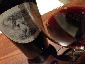 "【赤】Harlan Estate ""Proprietary Red"" Napa Valley 1999"