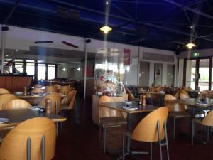 Gechos Cafe