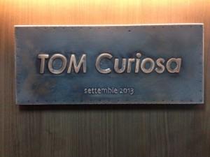 TOM Curiosa