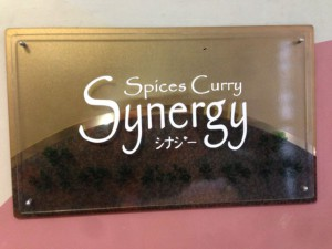 Spice Curry Synegy