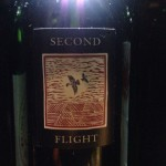 【赤】Screaming Eagle Second Flight 2008