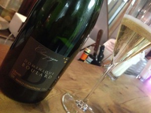 【泡】Champagne Dominique BOULARD Grand Cru Brut NV