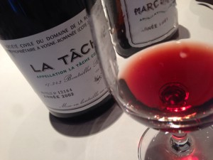 D.R.C. La Tache 2002