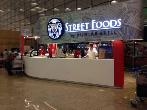 Street Foods by Panjab Grill