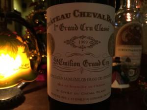 Ch.Cheval Blanc 1999