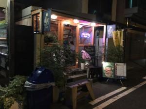 京町堀クラフトビア食堂big beer baR