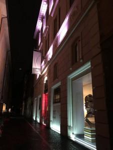 Ristorante All'Oro Roma