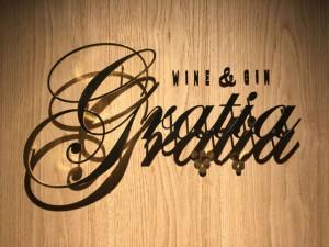 WINE & GIN gratia